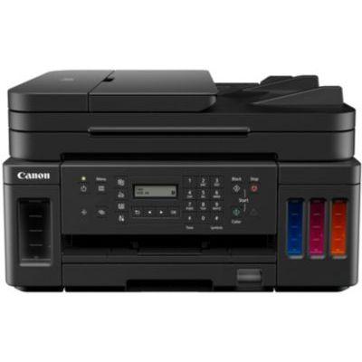 image Canon Pixma G7050 Megatank Imprimante Multifonctions Wi-FI LAN, Scan, Copie