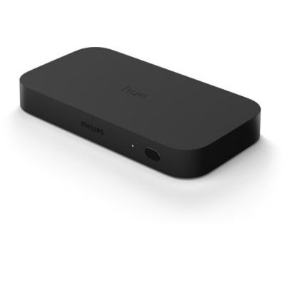 image Synchronisateur HDMI - Philips Hue Play HDMI Sync Box, Smart Lights, jusqu'à 4K, Bluetooth, WiFi, Noir