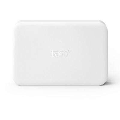 image tado Kit d'Extension (produit supplémentaire) - récepteur radio pour les systèmes de chauffage des logements individuels - sans thermostat d'ambiance ou avec thermostat sans fil
