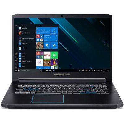 image PC Gamer Acer Predator Helios 300 PH317-53-741L Noir