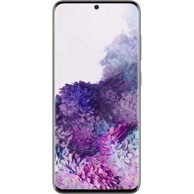 image Smartphone Samsung Galaxy S20 Gris 5G 128Go