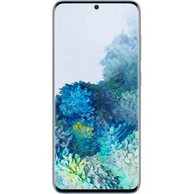 image Smartphone Samsung Galaxy S20 Bleu 128Go