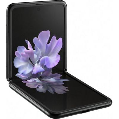 image SAMSUNG Galaxy Z Flip Black