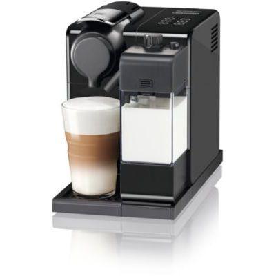 image DELONGHI EN 560.B Lattissima Touch EN560.B, 1400 W, 0.9 litres, Noir, Gris