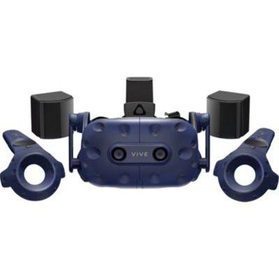 image HTC VIVE Pro Complete Edition Casque de réalite virtuelle premium noir