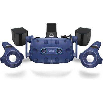 image HTC VIVE Pro Eye Casque de réalite virtuelle avec système eye tracking integré