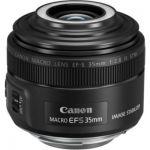 image produit Canon Objectif EF-S 35 mm F/2.8 Macro IS STM - livrable en France