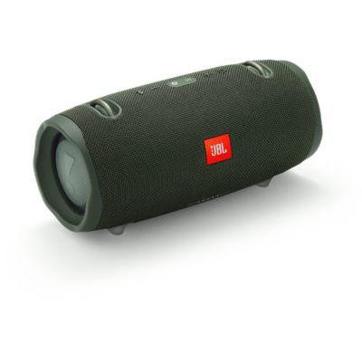 image JBL Xtreme 2 - Enceinte Bluetooth portable - Waterproof IPX7 - Autonomie 15 hrs & port USB - Sangle de transport incluse - Vert