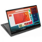 Ordinateur portable Lenovo YOGA C740-14IML-765