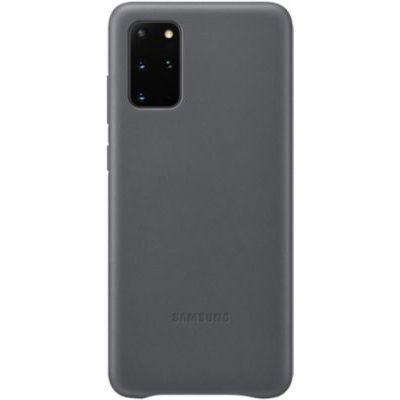 image Samsung Kvadrat Cover (platique recyclé)  Galaxy S20+ - Gris