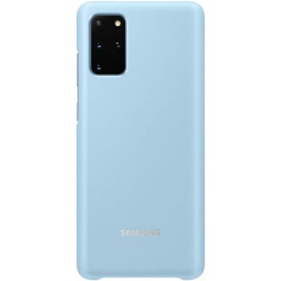 image Samsung LED Cover Galaxy S20+ - Bleu