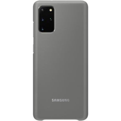 image Samsung LED Cover Galaxy S20+ - Gris