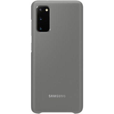 image Samsung Cache LED (EF-KG980) pour Samsung Galaxy S20|S20 5G, Gris