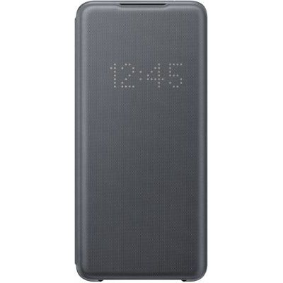 image Samsung LED View Cover Galaxy S20 Ultra - Gris