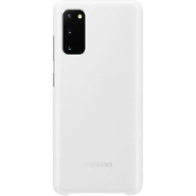image Samsung Cache LED (EF-KG980) pour Galaxy S20 5G, Blanc