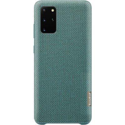 image Samsung Kvadrat Cover (platique recyclé) Galaxy S20+ - Vert