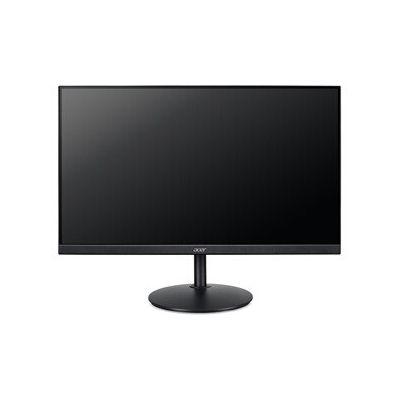 image Ecran Acer 27'' CB272BMIPRX 1920x1080 @ HDMI,DP:75Hz, VGA:60Hz IPS 1ms 250nits HDMI VGA DP HP:2x2W FreeSync -ZeroFrame- Noir-