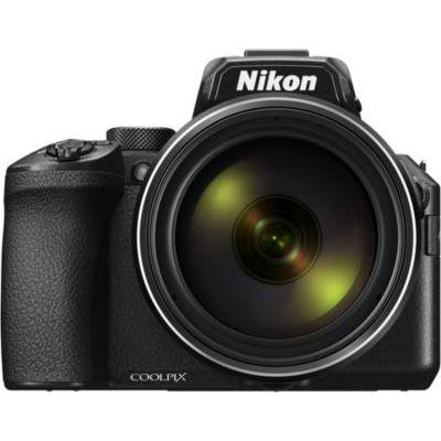 image NIKON COOLPIX P950 Zoom 83x écran orientable 4K/UHD 30 i/s Noir