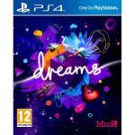 image produit Jeu Dreams sur Playstation 4 (PS4)