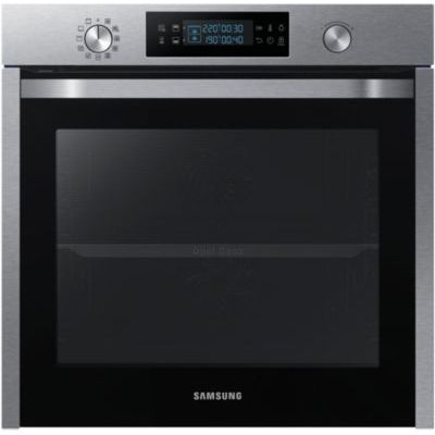 image Four encastrable Samsung DUAL COOK NV75K5571BS