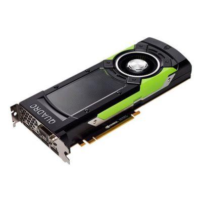 HP NVIDIA Quadro P1000 4GB Kit 2Adpts