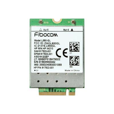 image HP WWAN XMM™ 7360 LTE-Advance - Cartes réseau