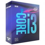 Processeur Intel Core i3 9100F - Socket LGA 1151 - livrable en France