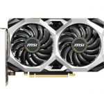 MSI NVIDIA GEFORCE GTX 1660 Super Ventus XS OC Carte Graphique '6GB GDDR6, 1815MHz, 3X DisplayPort, HDMI, Dual Fan Cooling System'