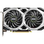 image produit Carte graphique MSI GeForce GTX 1660 Super Ventus XS OC - 6 Go