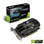 Carte Graphique ASUS Phoenix GeForce GTX 1650 Phoenix - 4Go - livrable en France