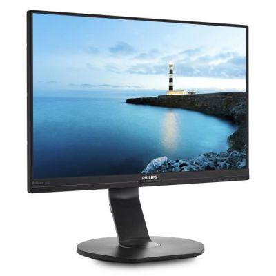 """image Philips B Line 241B7QUPBEB écran Plat de PC 60,5 cm (23.8"""") Full HD LCD Noir - Écrans Plats de PC (60,5 cm (23.8""""), 1920 x 1080 Pixels, Full HD, LCD, 5 ms, Noir)"""