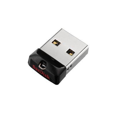 image Clé USB 2.0 SanDisk Cruzer Fit 16Go