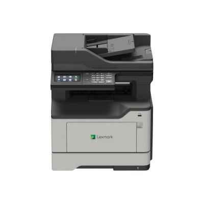 image Lexmark MX421ade MFP Mono Laser Printer 36S0710
