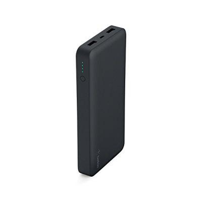 image Belkin Batterie externe 15000 mAh (noir)