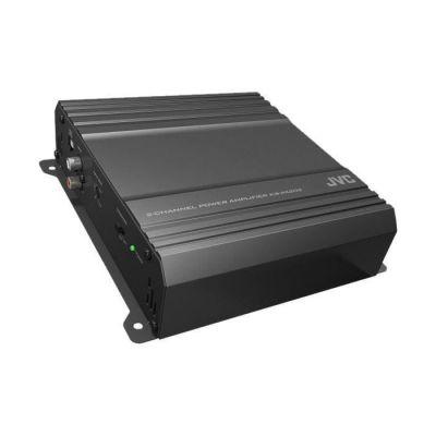 image JVC KS-AX202 Amplificateur 300 W Noir