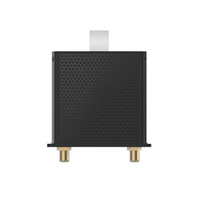 image iiyama OWM001 Carte réseau WLAN/Bluetooth 433,5 Mbit/s - Cartes réseau (avec Fil, USB, WLAN/Bluetooth, Wi-FI 4 (802.11n), 433,5 Mbit/s, Noir)