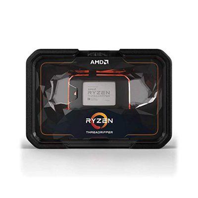 image AMD Ryzen Threadripper 2970WX, TR4, Zen +, 24 cœurs, 48 Fils, 3, 0 GHz, 4, 2 GHz Turbo, 64 Mo de Cache, 64 Voies, 250 W, CPU