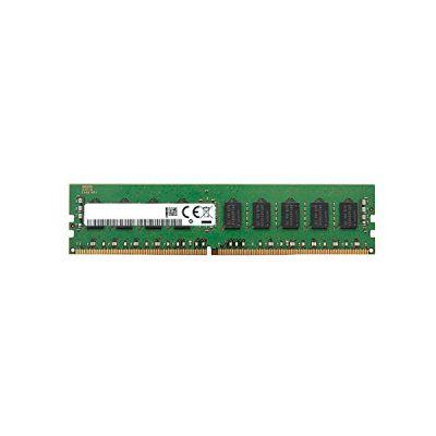 image QNAP - DDR4-8 Go - DIMM 288 Broches - 2400 MHz / PC4-19200 - 1.2 V - mémoire enregistré - ECC