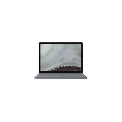 image Microsoft Surface Laptop 2 i7-8650U, 16GB RAM, 1TB SSD, Full HD, Platin, Windows 10 Pro, Clavier AZERTY