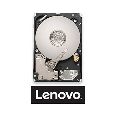 "image Lenovo 1.2TB, 2.5"", SAS 2.5"" 1200 Go Disque Dur - Disques durs (2.5"", SAS, 2.5"", 1200 Go, 10000 TR/Min)"