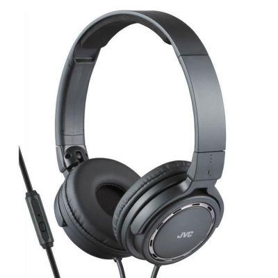 image JVC HA-SR525 noir Casque audio avec télécommande
