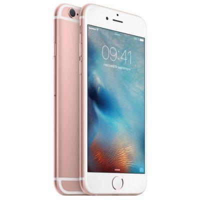 image Apple iPhone 6s Plus Rose Gold 32 Go