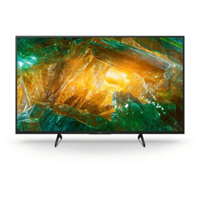 image TV LED Sony KD49XH8096 Android TV