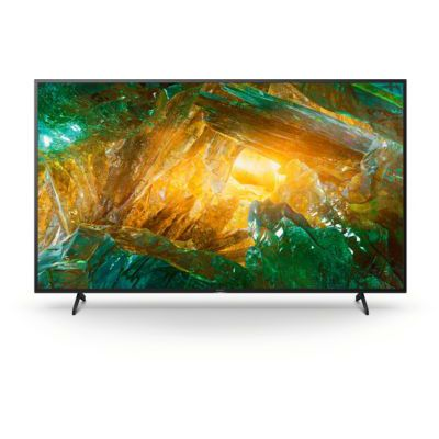 image TV LED Sony KD55XH8096 Android TV