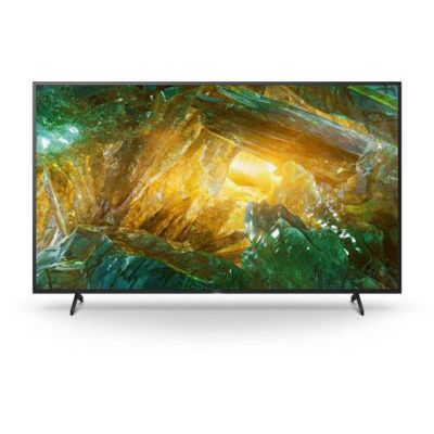 image TV LED Sony KD65XH8096 Android TV