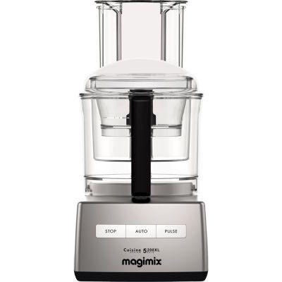 image Magimix 148399 CS 5200 XL Robot Chrome Mat