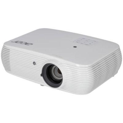 image Acer Business P5230 Vidéoprojecteur Portable 4200Ansi Lumens Dlp Xga (1024X768) Compatibilité 3D Blanc Vidéo-Projecteur, Vidéo-Projecteurs (4200 Ansi Lumens, Dlp, Xga (1024X768)
