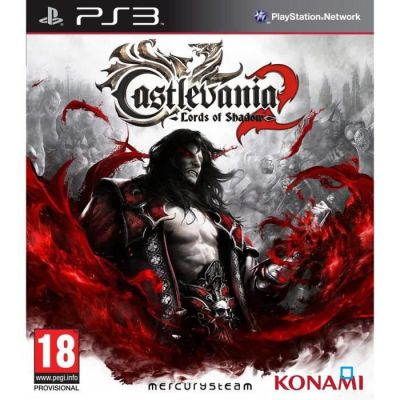 image Castlevania Lords Of Shadow - Jeu PS3