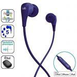 image produit Logitech Ultimate Ears 200vi Ecouteurs intra-auriculaire universel Anti-bruit Bleu - livrable en France