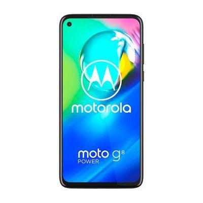 """image Motorola G8 Power - Smartphone portable débloqué 4G - ( écran HD 6,4""""-Android 10.0 -64GO) Noir"""